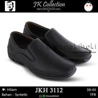 Sepatu Formal Pria - JKH 3112 - Original JK Collection Limited