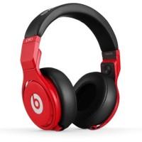 BEATS Pro Red-Black - Lil Wayne (Oem A )