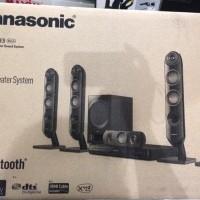Harga promo dvd home theater sound system panasonic sc xh333 | Hargalu.com