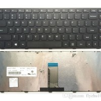 Keyboard Laptop Lenovo IdeaPad G40 G40-30 G40-45 G40-70 G40-75 Series