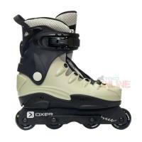 Sepatu Roda Aggresive Inline Skate OXER AGV 02