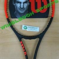 STOK TERBARU RAKET WILSON PROSTAFF 97 Raket Tenis WILSON PRO STAFF 9