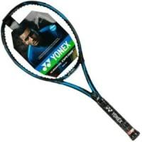 Raket Tenis YONEX Ezone Dr 100 Blue (300 gr)