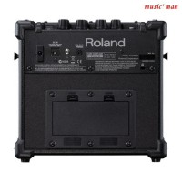Roland Micro Cube Gx Battery Powered Guitar Combo Amp