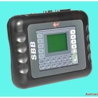 Sbb Key Programmer Immobilizer