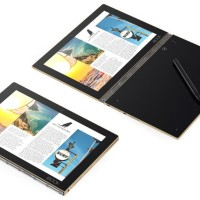 LENOVO YOGA BOOK Z8550 4GB 64 W10