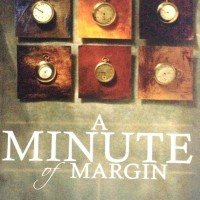 BARU Buku A Minute of Margin . Richard A. Swenson M.D. (HOT)