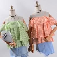 BAJU TERBARU WANITA Kaos Baju Fashion Wanita Shirt Kemeja Blouse
