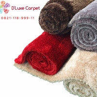 Karpet Shaggy Super Premium 300 x 400