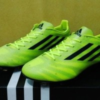 TERBARU Sepatu Bola / Soccer Adidas Adizero F50 99 Gram Volt - FG