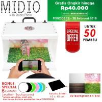 Mini Photo Studio Portable MIDIO
