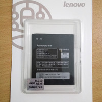 Baterai/Batre/Battery LENOVO BL210 for LENOVO S820 S650 A536