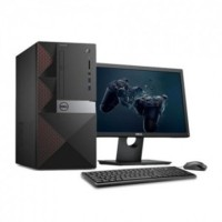 Vostro 3669 Desktop / 7th Generation Intel Core i5-7400 processor