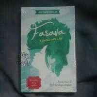 Novel Fasava By. Aniqotuz 2 @The Skyscraper