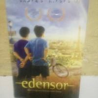 Novel Edensor By. Andrea Hirata