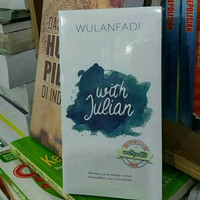 Novel With Julian By. Wulanfadi