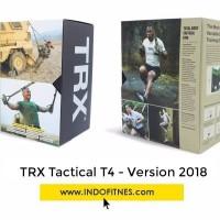TRX Suspension Tactical Force Kit V.3