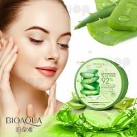 BIOAQUA Aloe Vera Soothing Gel 92% ORIGINAL