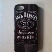 JACK DANIELS case casing iphone zenfone samsung redmi 5a oppo F5 a1 v7