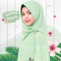 Khimar Sofiya Jilbab Afra Khimar Softped Wolly Crepe Premium Original