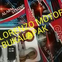 Alarm motor NEW BHT bohante silent mode bisa B09 F256