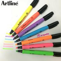 Artline Supreme Highlighter EPF - 600 / Stabilo / Highlighter - Satuan