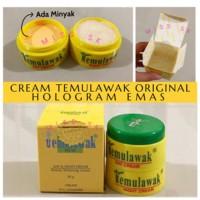 Cream temulawak HOLO EMAS ORIGINAL