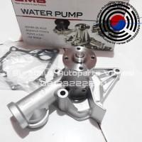 Water Pump Hyundai Accent Verna Getz Avega Exell 1 2 Cakra Gmb