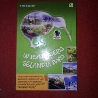 Wisata seru selandia baru - fitra syafaat