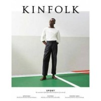 Kinfolk Volume 26