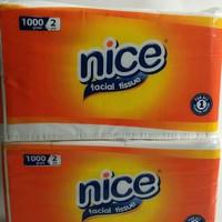 Jual Tissue NICE 1000 Gram Murah