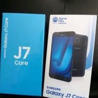 Hp Samsung J7 Core - Grnsi Resmi Sein Indonesia - 4G LTE