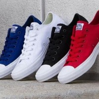 Sepatu Converse All star chuck Taylor Grade ori warna hitam putih