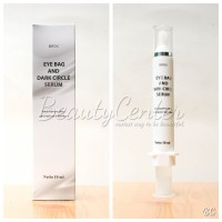 EXSCLUSIVE Ertos Eye Bag dark Circle Serum Mengatasi Kantong Mata Ori