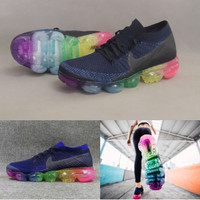 Sepatu Sport Nike Vapormax Impor kualitas Premium setara Original