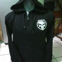 distro jaket switer tshirt hoodie zipper kiddrock termurah
