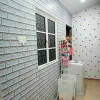 Wallpaper Sticker 45 cm x 10 m - WP 29 bata putih