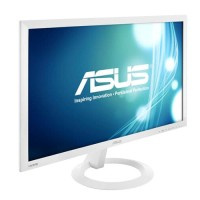 "ASUS LED MONITOR VX238H-W WHITE 23""FHD 2x HDMI"