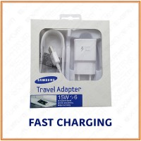 Fast Charging 2A Samsung Galaxy Original Charger Note 4, 5 & S 6, 7, 8