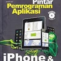 PINTAR PEMROGRAMAN APLIKASI IPHONE DAN IPAD VICTOR CHANDRA ORIGINAL BU