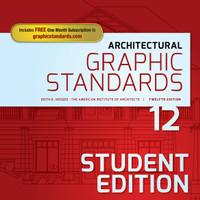 Architectural Graphic Standards [ebook]