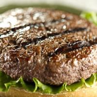 Jual Daging Burger Sapi / Beef Patty Murah