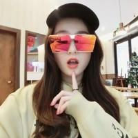 Aksesoris Kacamata Sale Pria Wanita Amy Qanita Model Bvlgari Big Box M