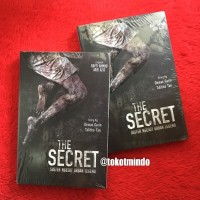 Novel The Secret : Suster Ngesot Urban Legend (Demas Garin)