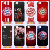 Casing HP Klub Bayern Munchen KATALOG 1 (Bisa untuk semua HP)