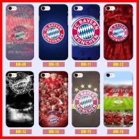 Casing HP Klub Bayern Munchen KATALOG 2 (Bisa untuk semua HP)