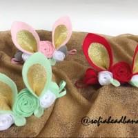Bandana bayi bando bayi baby headband baby Snow White code SW