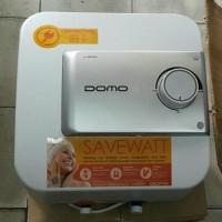 Promo Water Heater Domo Da 4010 10Liter 200Watt Murah