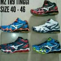 Jual Sepatu Volly Mizuno Original Indoor   Outdoor Terbaru - Harga ... 17d9f3a6f8