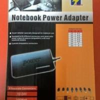 Harga Adaptor Charger Laptop Universal Hargano.com